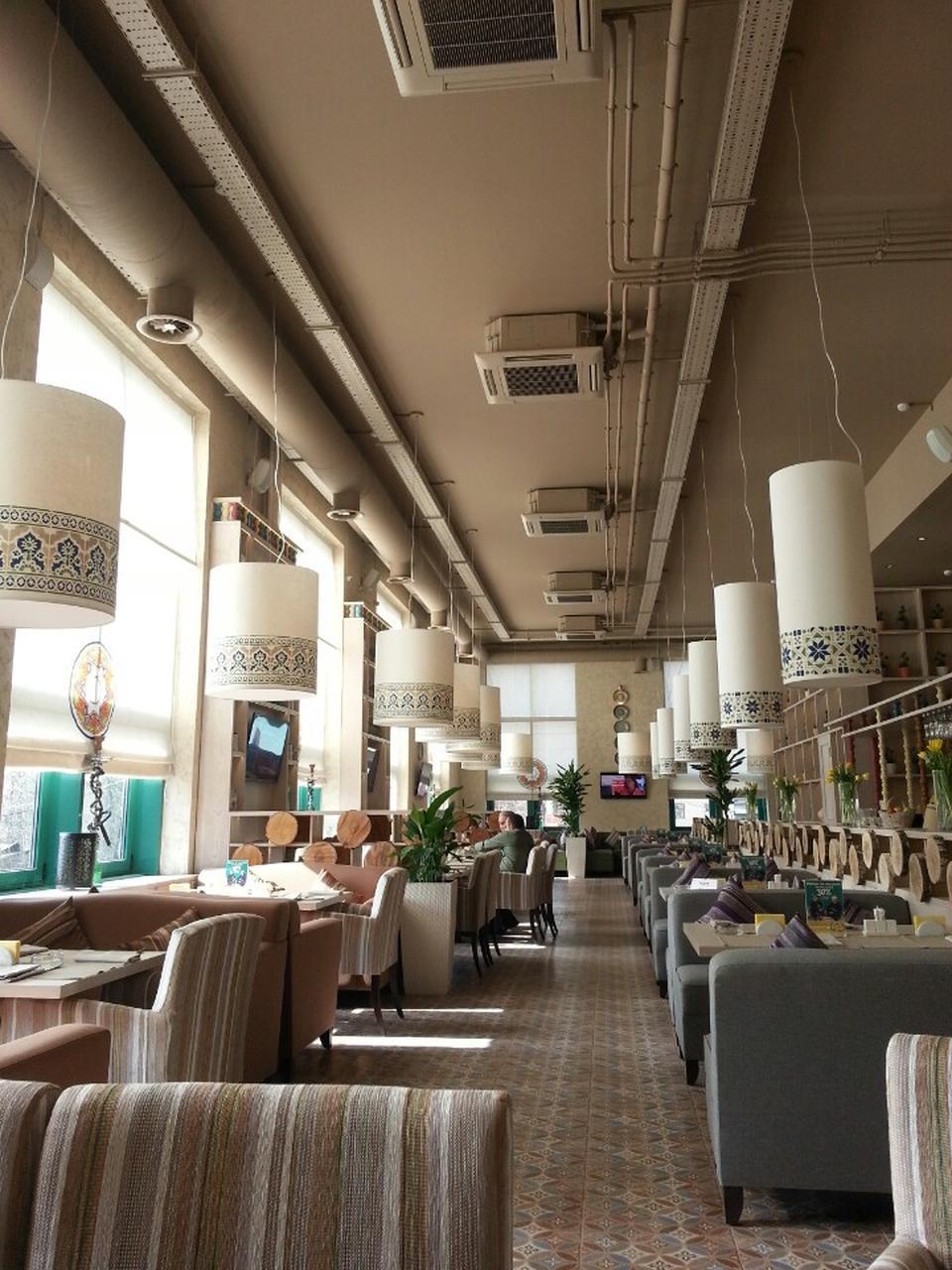 Восточное Кафе Лепешка в Королеве фото