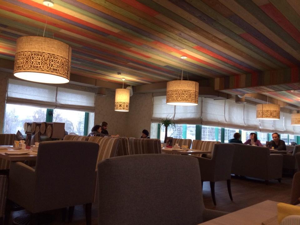 Восточное Кафе Лепешка в Королеве фото 45