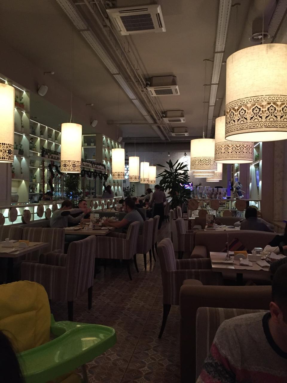 Восточное Кафе Лепешка в Королеве фото 52