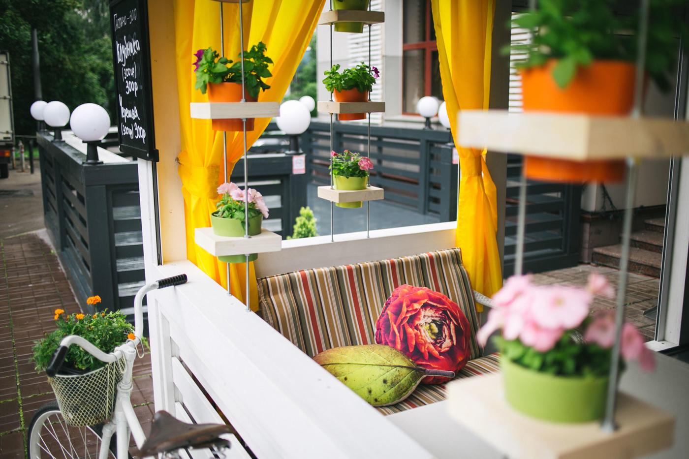 Кафе Гарден в Зеленограде (Garden) фото 17