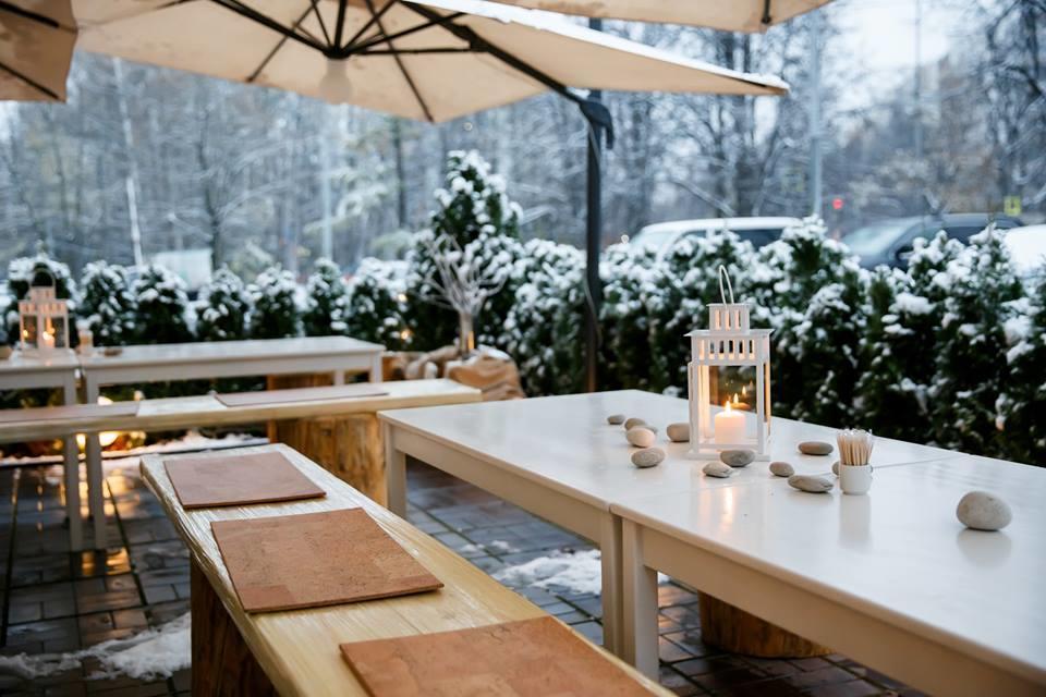 Кафе Гарден в Зеленограде (Garden) фото 22