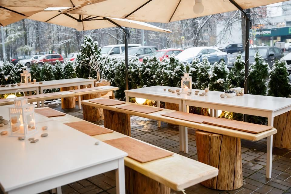 Кафе Гарден в Зеленограде (Garden) фото 23