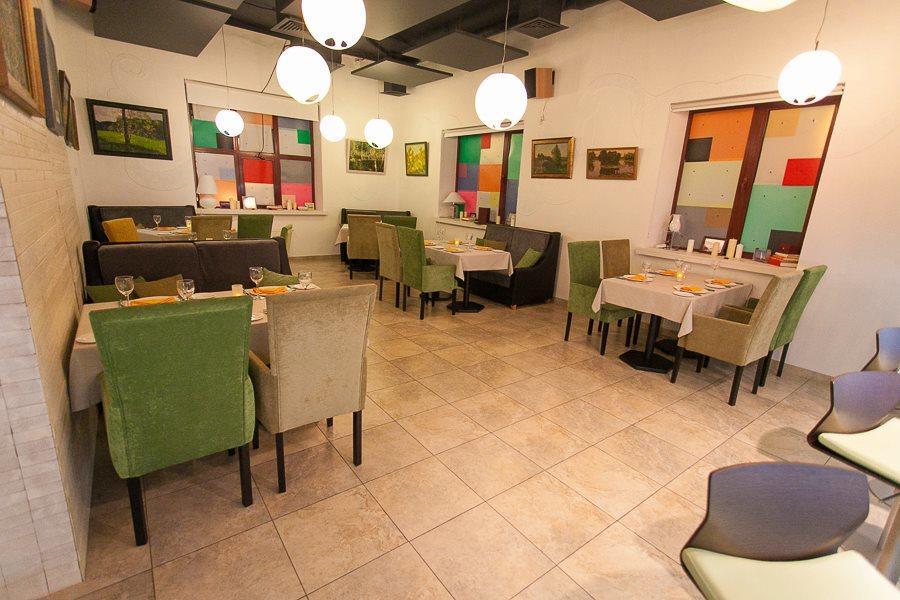 Кафе Гарден в Зеленограде (Garden) фото 34