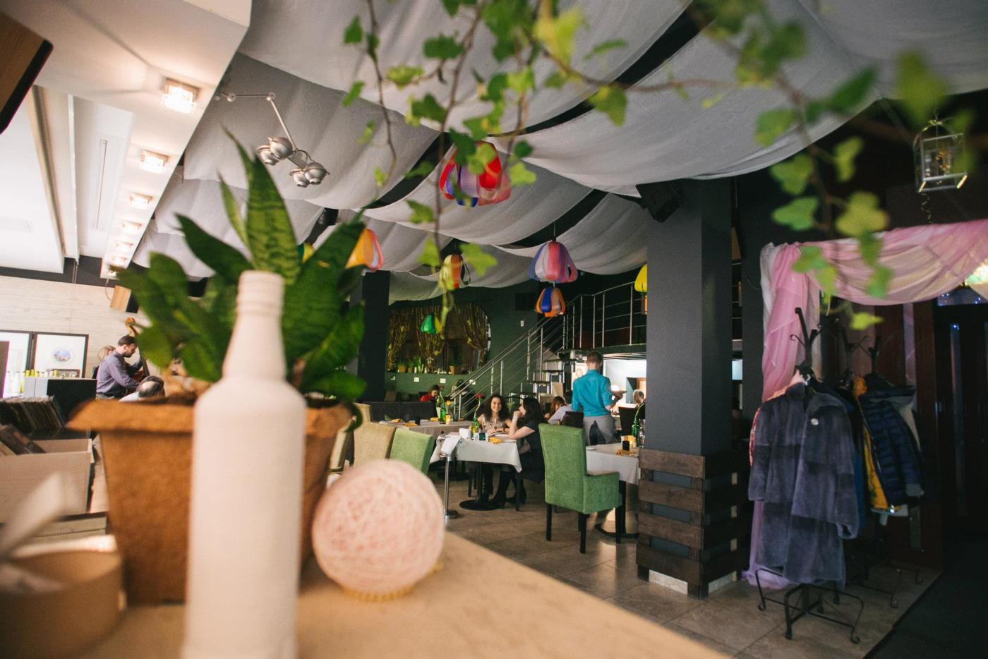 Кафе Гарден в Зеленограде (Garden) фото 42