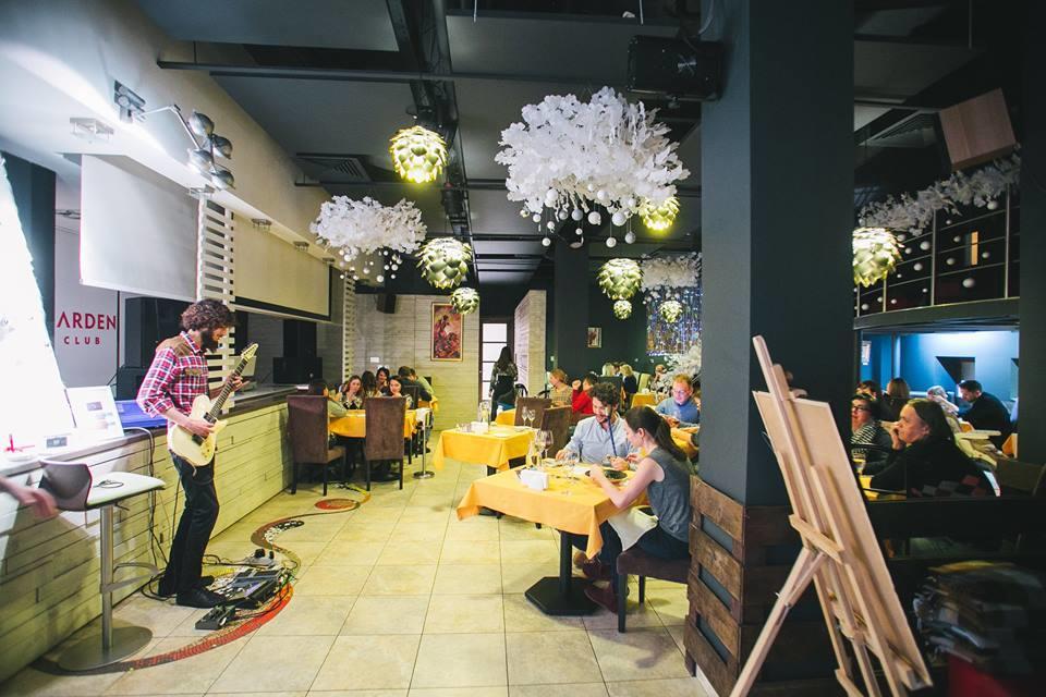 Кафе Гарден в Зеленограде (Garden) фото 51