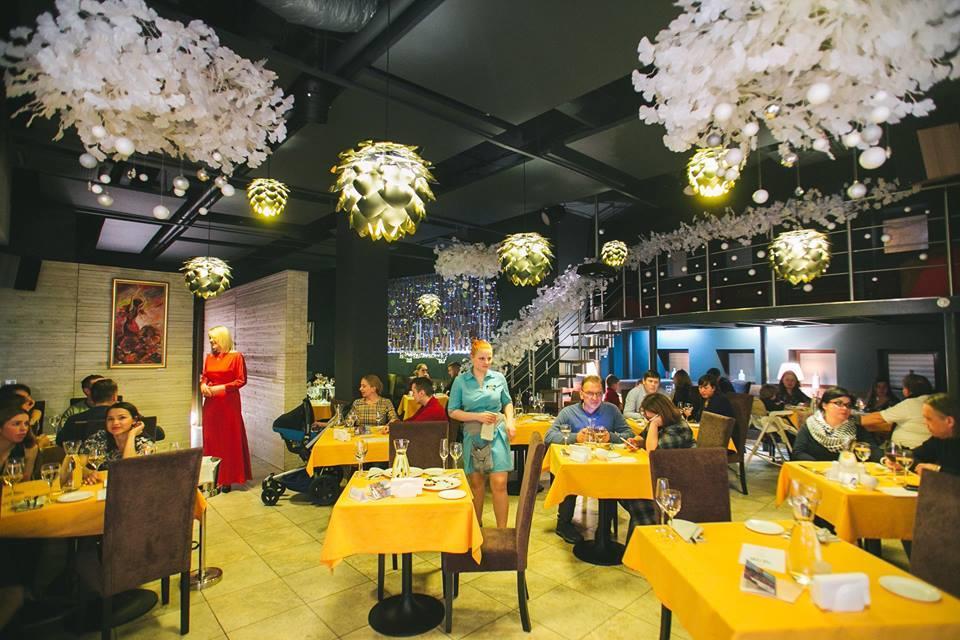 Кафе Гарден в Зеленограде (Garden) фото 52