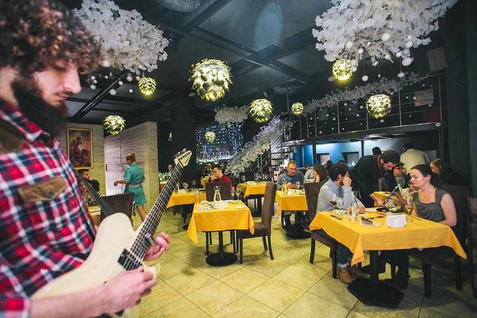 Кафе Гарден в Зеленограде (Garden) фото 56
