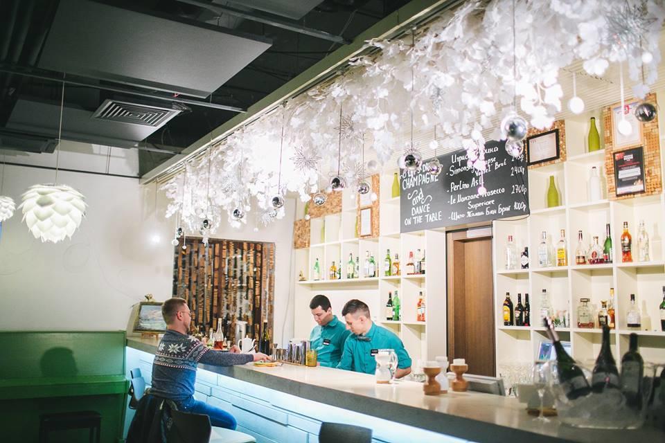 Кафе Гарден в Зеленограде (Garden) фото 57