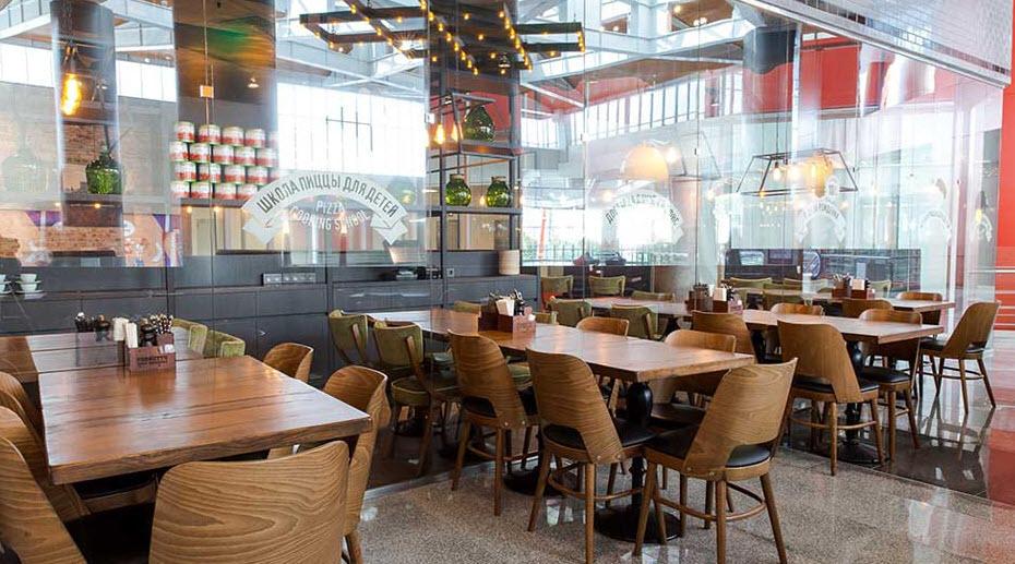Кафе Fornetto на Молодёжной (Форнетто) фото
