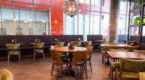 Кафе Fornetto на Молодёжной (Форнетто) фото 2