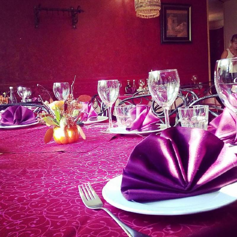 Ресторан Гоголь-Моголь фото 1