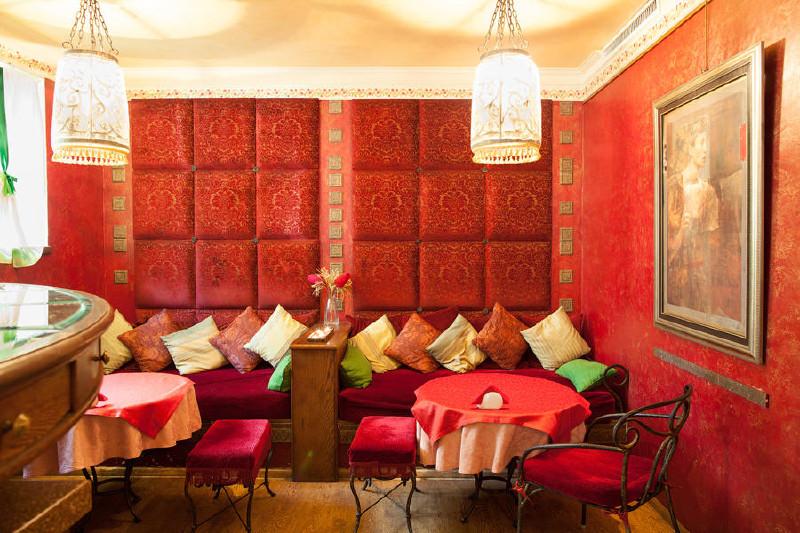 Ресторан Гоголь-Моголь фото 5