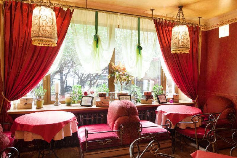 Ресторан Гоголь-Моголь фото