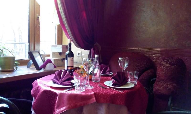 Ресторан Гоголь-Моголь фото 6