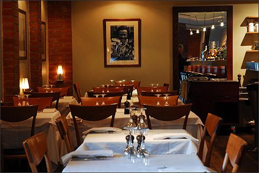 Ресторан Night Flight фото 4