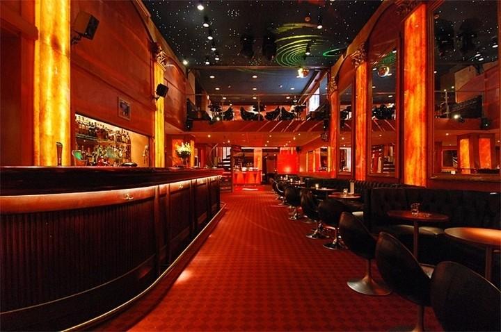 Ресторан Night Flight фото 1