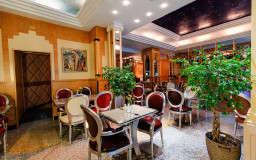 Кафе Ля Гурмэ фото 1