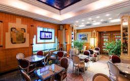 Кафе Ля Гурмэ фото 2