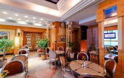 Кафе Ля Гурмэ фото 3