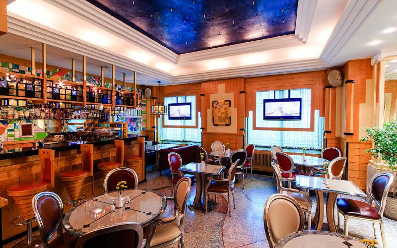 Кафе Ля Гурмэ фото 4