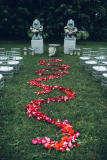 Банкетная площадка Шатер Венеция у воды класса Luxe (Venice) фото 18