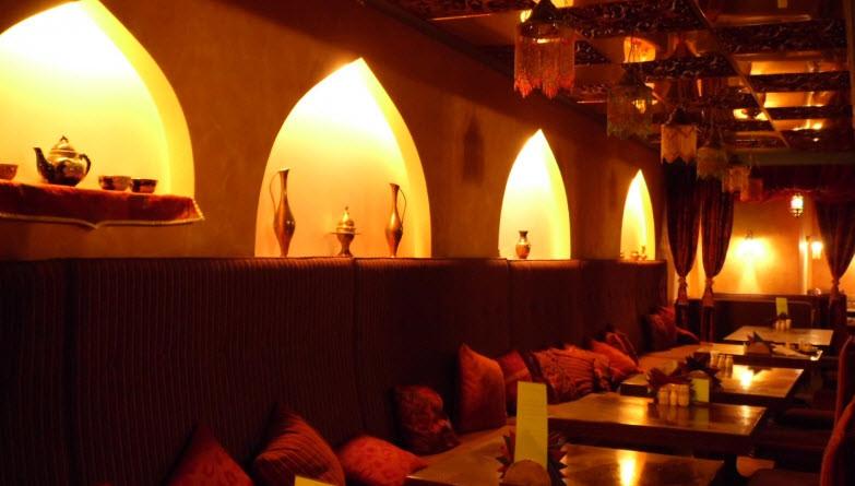 Индийский Ресторан Тадж Махал на Калужской (TAJJ MAHAL) фото 2