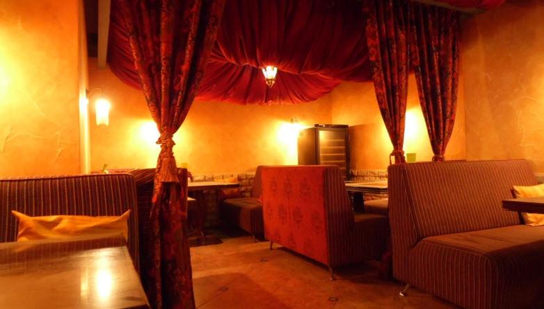 Индийский Ресторан Тадж Махал на Калужской (TAJJ MAHAL) фото 3