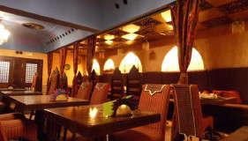 Индийский Ресторан Тадж Махал на Калужской (TAJJ MAHAL) фото 5