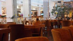 Индийский Ресторан Тадж Махал на Калужской (TAJJ MAHAL) фото 6