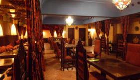 Индийский Ресторан Тадж Махал на Калужской (TAJJ MAHAL) фото 7