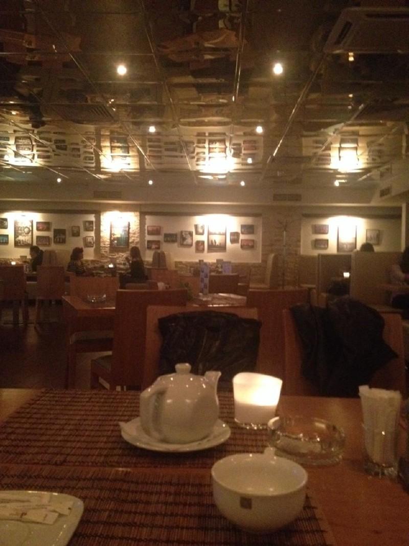Ресторан Kafe Taun фото 2