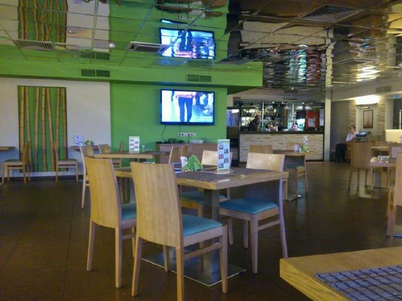 Ресторан Kafe Taun фото 3