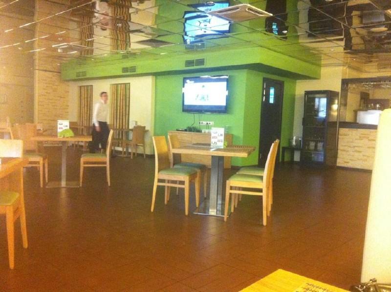 Ресторан Kafe Taun фото 4