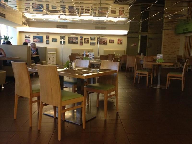 Ресторан Kafe Taun фото 5