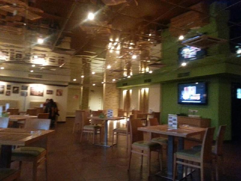 Ресторан Kafe Taun фото 1