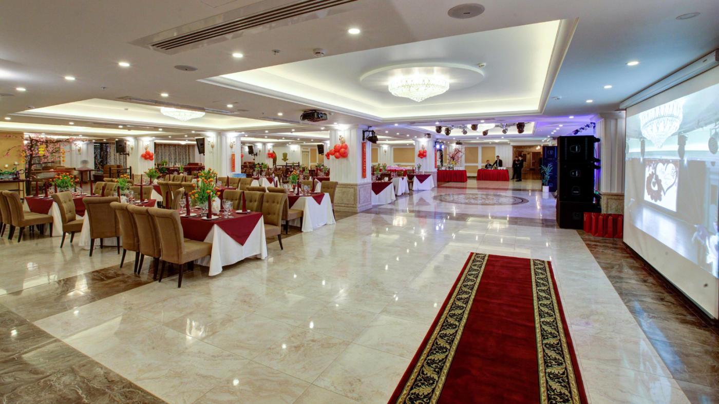 Восточный Ресторан Viet Soul фото 1
