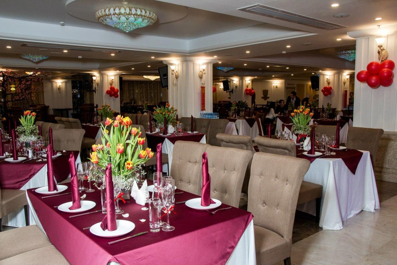 Восточный Ресторан Viet Soul фото 38
