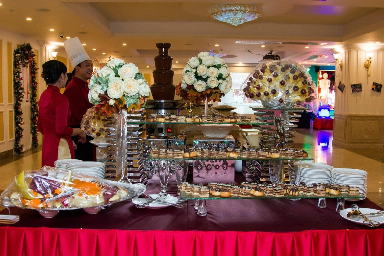 Восточный Ресторан Viet Soul фото 40