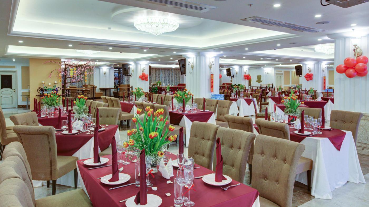 Восточный Ресторан Viet Soul фото 44
