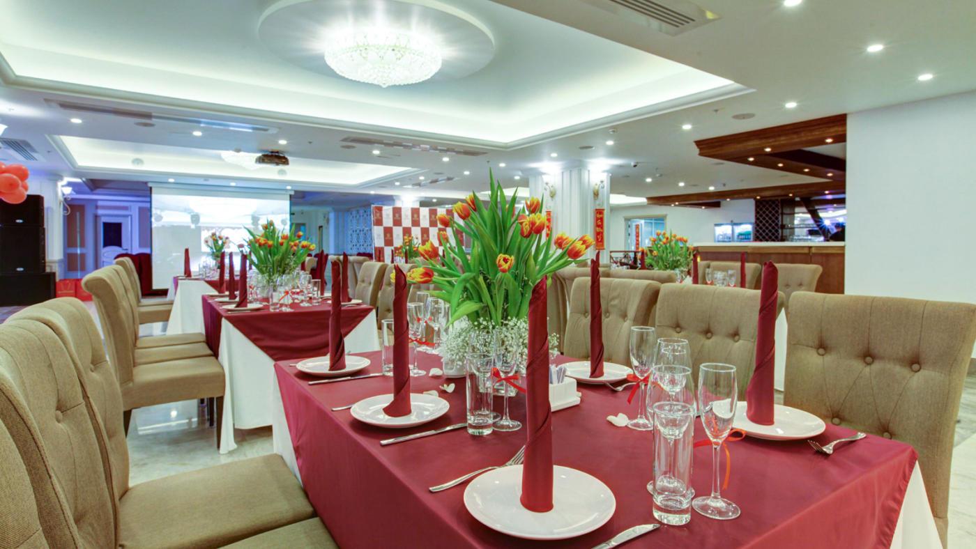 Восточный Ресторан Viet Soul фото 45