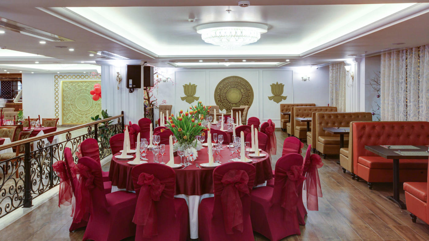 Восточный Ресторан Viet Soul фото 46