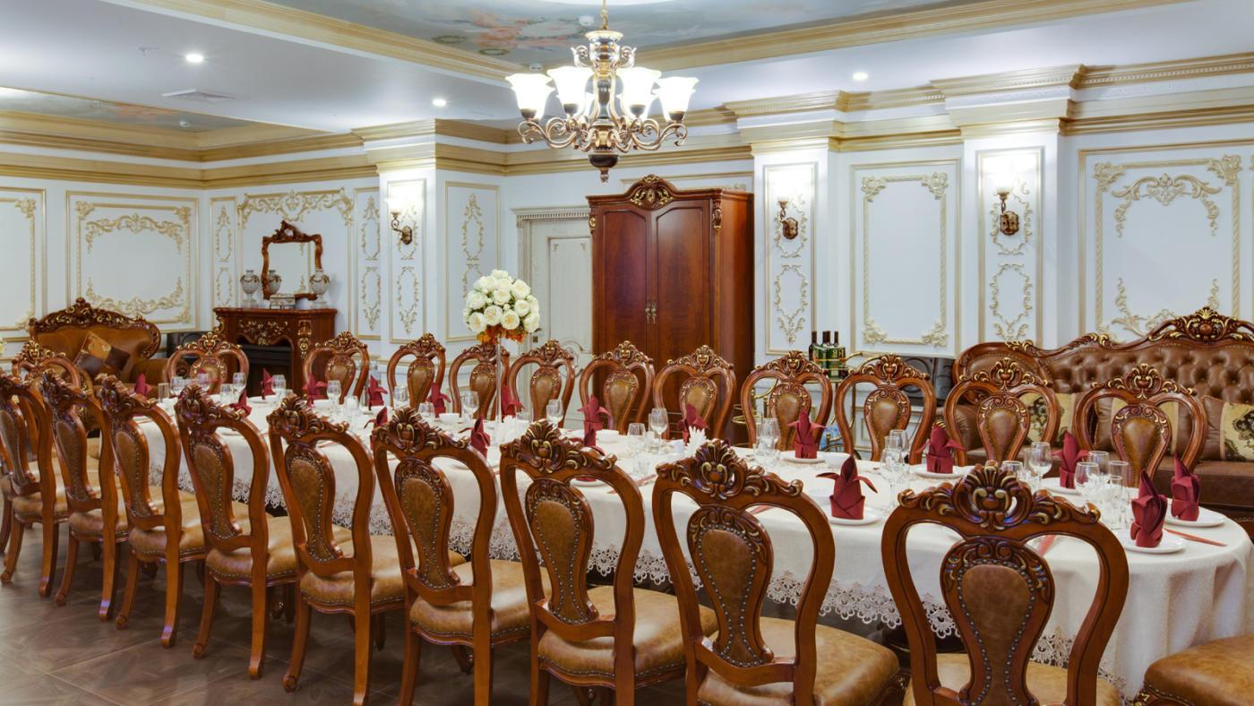 Восточный Ресторан Viet Soul фото 50