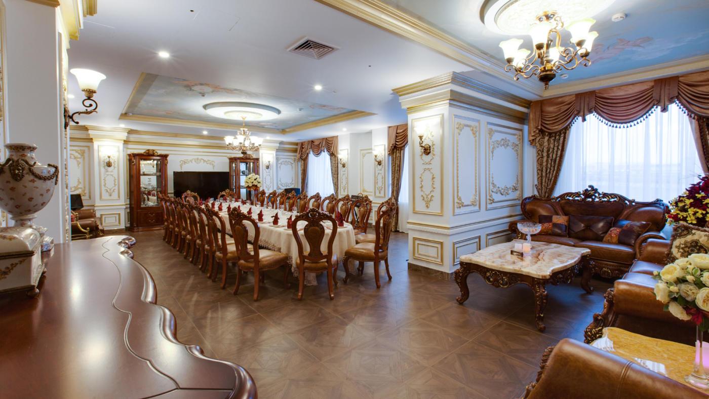 Восточный Ресторан Viet Soul фото 51