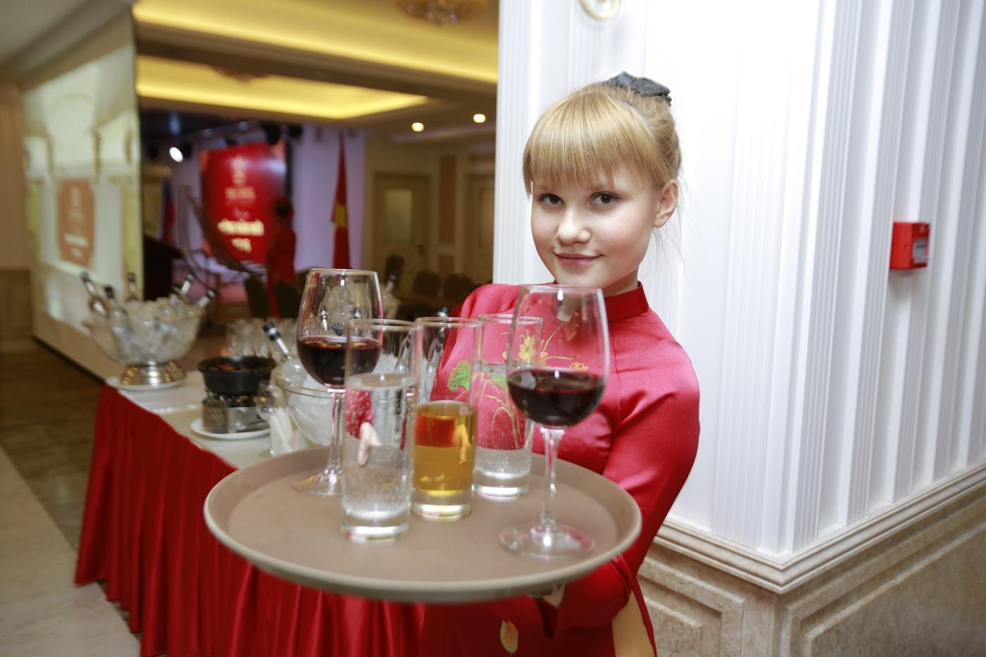 Восточный Ресторан Viet Soul фото 58