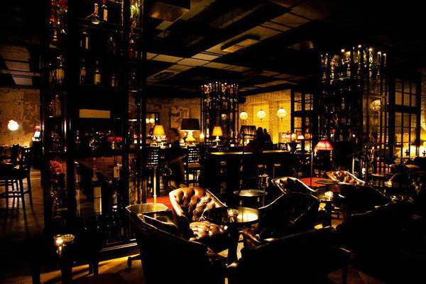 ��� Carabas Bar ����