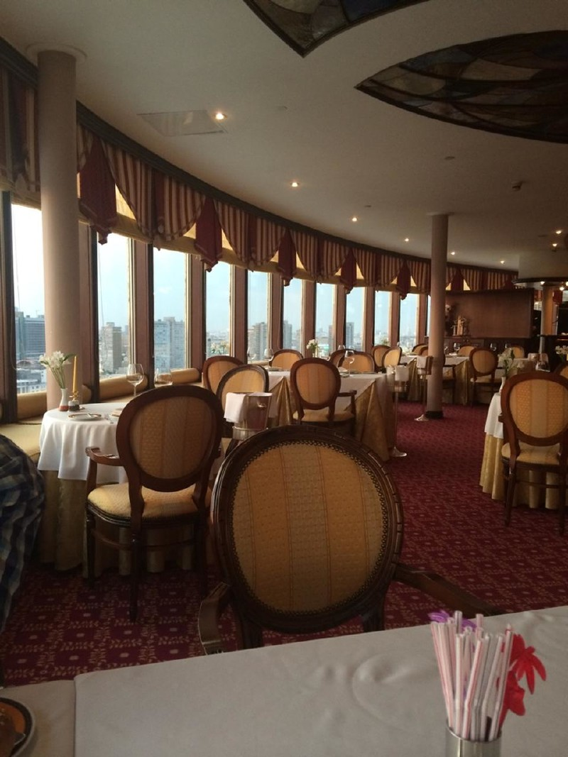 Панорамный Ресторан Панорама фото 7