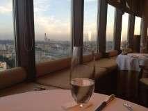 Панорамный Ресторан Панорама фото 8