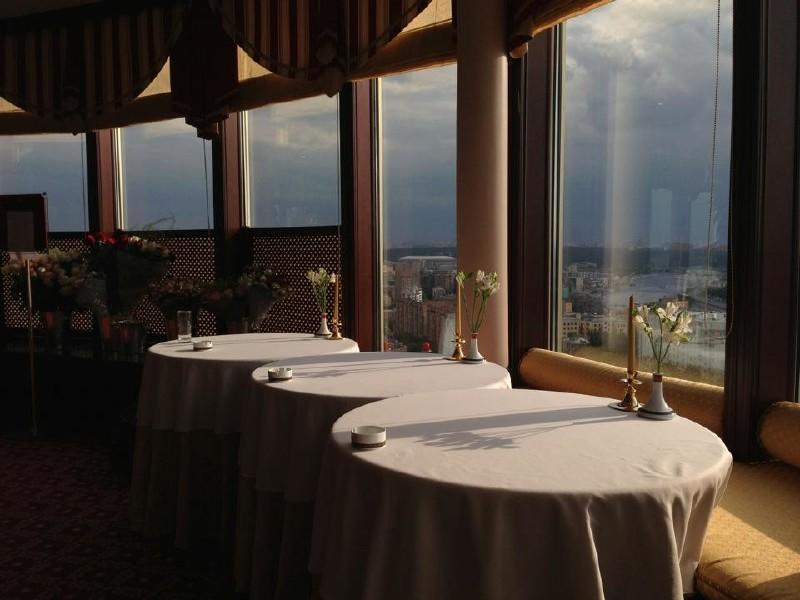 Панорамный Ресторан Панорама фото 12