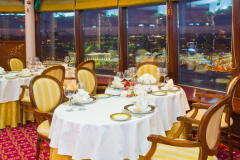 Панорамный Ресторан Панорама фото 1