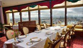 Панорамный Ресторан Панорама фото 3